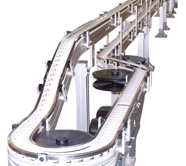 Flex Link Conveyor